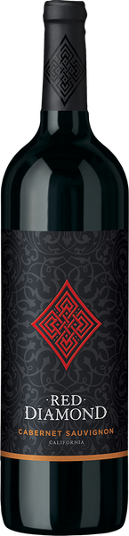 NV Red Diamond Winery Cabernet Sauvignon, California, USA (750ml)