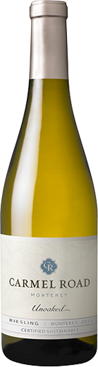 2013 Carmel Road Unoaked Riesling, Monterey County, USA (750ml)