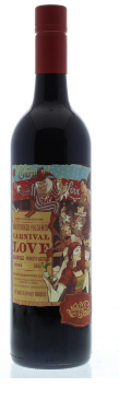 2014 Mollydooker Carnival of Love Shiraz, McLaren Vale, Australia (750 mL)
