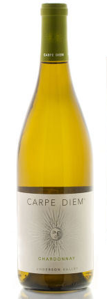 2014 Carpe Diem Chardonnay, Anderson Valley, USA (750ml)