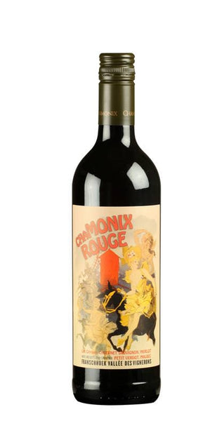 2014 Chamonix Rouge, Franschhoek Valley, South Africa (750 mL)