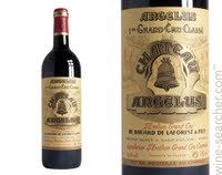 1966 Chateau Angelus, Saint-Emilion Grand Cru, France (750ml)