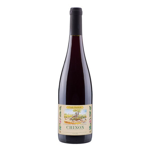 2013 Couly-Duthiel Chinon Les Gravieres, Loire, France (750ml)