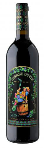 2017 Peachy Canyon Cirque du Vin Red, Paso Robles, USA (750ml)