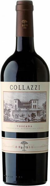 2016 Collazzi 'Collazzi' Toscana IGT, Tuscany, Italy (750ml)