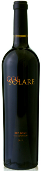 2012 Col Solare Red Wine, Columbia Valley, USA (750ml)