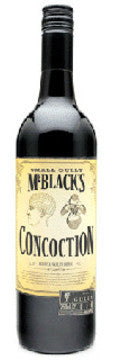 2012 Small Gully Mr Black's Concoction Shiraz - Viognier, Barossa Valley, Australia (750ml)