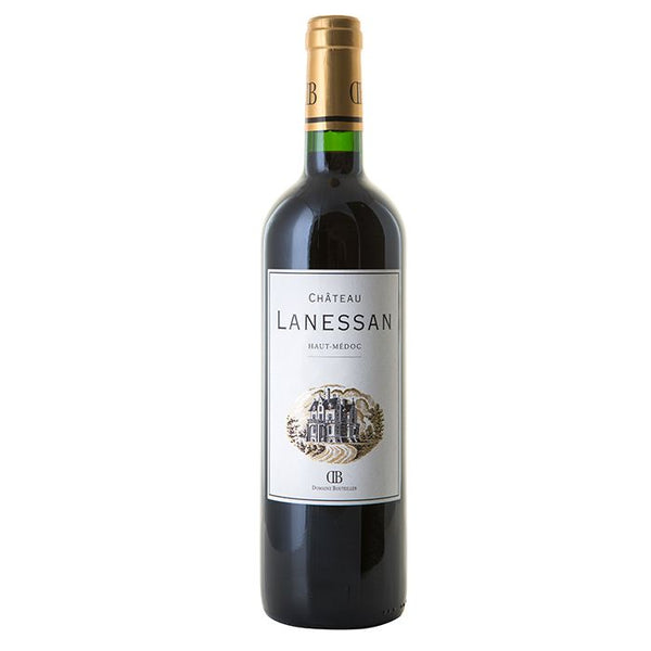 2016 Chateau Lanessan, Haut-Medoc, France (750ml)