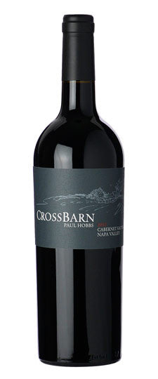 2016 CrossBarn by Paul Hobbs Cabernet Sauvignon, Napa Valley, USA (750ml)