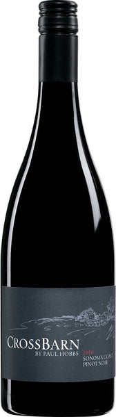 2014 CrossBarn by Paul Hobbs Sonoma Coast Pinot Noir, California, USA (750ml)
