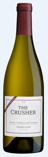 2012 The Crusher Wilson Vineyard Chardonnay, Clarksburg, USA (750ml)