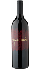 2018 Brown Estate 'Chaos Theory' Proprietary Red, Napa Valley, USA (750ml)