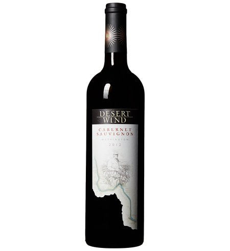 2013 Desert Wind Cabernet Sauvignon, Wahluke Slope, USA (750ml)
