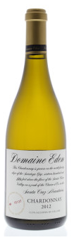 2012 Mount Eden Vineyards 'Domaine Eden' Chardonnay, Santa Cruz Mountains, USA (750ml)