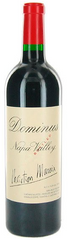 2014 Dominus Estate Christian Moueix, Napa Valley, USA (375ml) HALF BOTTLE