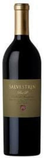 2012 Salvestrin Winery 'Three D' Cabernet Sauvignon, St Helena, USA (750 ml)