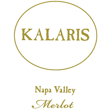2013 Axios Wine Kalaris Merlot, Napa Valley, USA (750 ml)