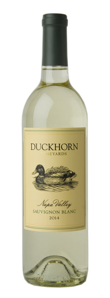 2016 Duckhorn Vineyards Sauvignon Blanc, Napa Valley, USA (750ml)