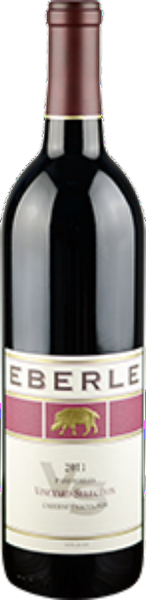 2011 Eberle Vineyard Selection Cabernet Sauvignon, Paso Robles, USA