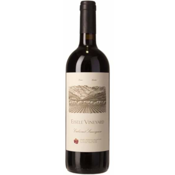 2015 Araujo Estate 'Eisele Vineyard' Cabernet Sauvignon, Napa Valley, USA (750ml)