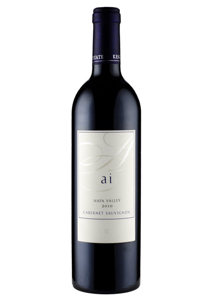 2014 Kenzo Estate Ai Cabernet Sauvignon, Napa Valley, USA (375 ml)