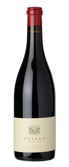 2014 Failla Sonoma Coast Pinot Noir, California, USA (750ml)
