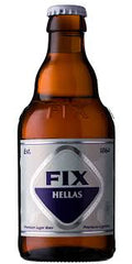 24pk-FIX Hellas Lager Beer, Greece (330ml)