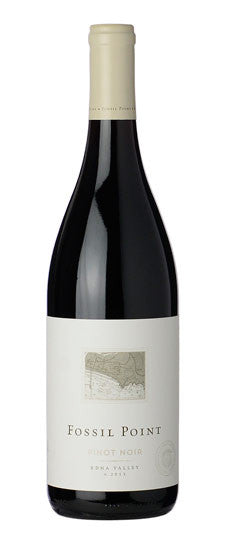2016 Fossil Point Pinot Noir, San Luis Obispo County, USA (750ml)