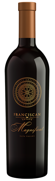 "2015 Franciscan Estate Magnificat ""Halo"" Proprietary Red, Napa Valley, USA (750ml)"