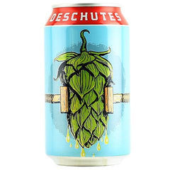 (6pk cans)-Deschutes Fresh Squeezed India Pale Ale Beer, Oregon, USA (12oz)