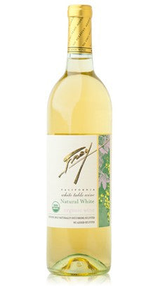 NV Frey Vineyards Organic Natural White, Mendocino County, USA (750ml)