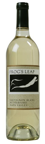 2017 Frog's Leap Sauvignon Blanc, Rutherford, USA (750ml)