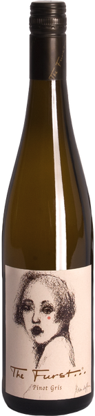 2018 The Furst Pinot Gris, Alsace, France (750ml)