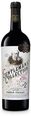 2014 Lindeman's Gentleman's Collection Batch N. 2 Red Blend, California, USA (750 mL)