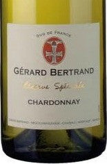 2014 Gerard Bertrand Reserve Speciale Chardonnay, IGP pays d'Oc, France (750ml)