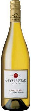 2014 Geyser Peak Winery Chardonnay, Alexander Valley, USA (750 mL)