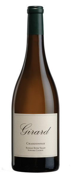 2018 Girard Chardonnay, Russian River Valley, USA (750ml)