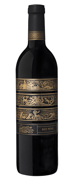 2016 Game of Thrones Red Blend, Paso Robles, USA (750 ml)