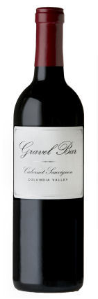 2016 Gravel Bar Cabernet Sauvignon, Columbia Valley, USA (750 mL)