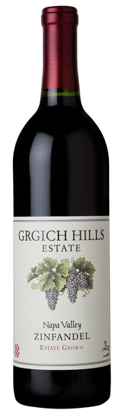 2013 Grgich Hills Estate Zinfandel, Napa Valley, USA (750 mL)