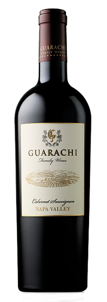 2014 Guarachi Family Wines Cabernet Sauvignon, Napa Valley, USA (750ml)