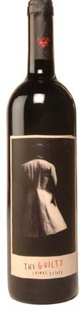 2015 Shinas Estate The Guilty Shiraz, Victoria, Australia (750ml)