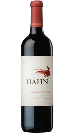 2015 Hahn Winery Cabernet Sauvignon, California, USA (750ml)