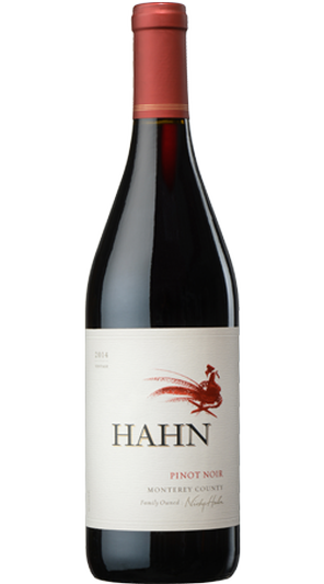 2014 Hahn Winery Pinot Noir, California, USA (750ml)