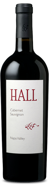 2015 Hall Cabernet Sauvignon, Napa Valley, USA (750ml)