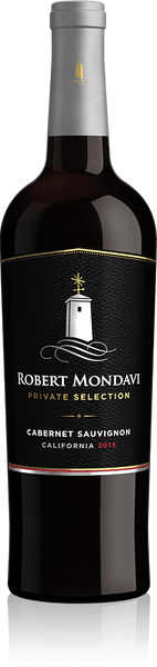 2016 Robert Mondavi Winery Private Selection Meritage, California, USA (750ml)