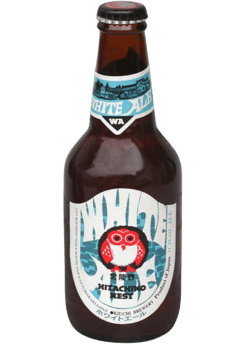 24pk-Hitachino Nest White Ale Beer, Japan (330ml)