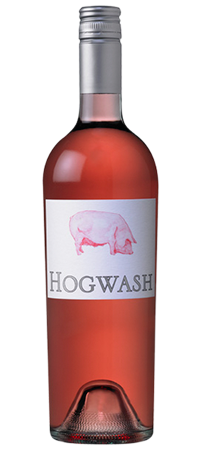 2018 Tuck Beckstoffer 'Hogwash' Rose, California, USA (750ml)