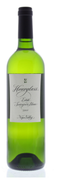 2015 Hourglass Estate Sauvignon Blanc, Napa Valley, USA (750ml)