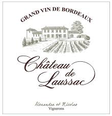 2016 Chateau de Laussac, Bordeaux, France (750ml)